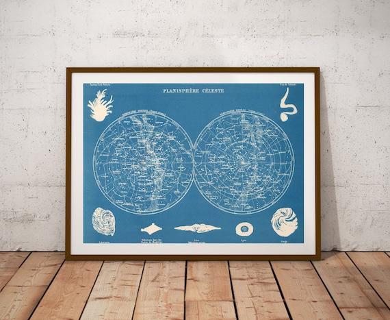 Planisphère à compléter | Univers social | Pinterest
