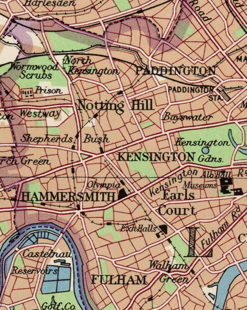 Map City London.London Map Print Digital Download London City London Map Poster City Map Print United Kingdom Digital Map England Print London City Map