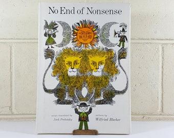 No End of Nonsense