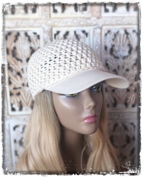 b19cdb27f3 Womens hats baseball cap for women womens baseball hat | Etsy