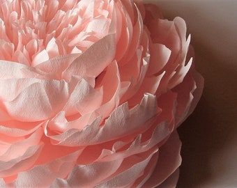 Crepe Paper Flowers Etsy