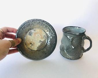 Mug and Saucer 3