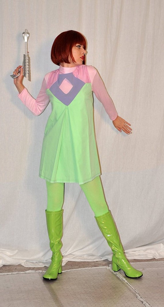 Penny Lost In Space Cosplay Costume Cosplay Etsy