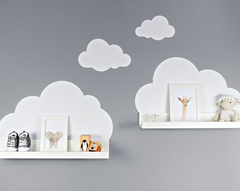Wandtattoo babyzimmer | Etsy