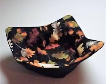 Bowl Insulator - Reversible, Microwaveable