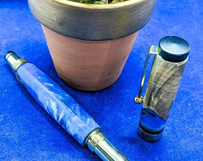 Handmade Fountain Pen