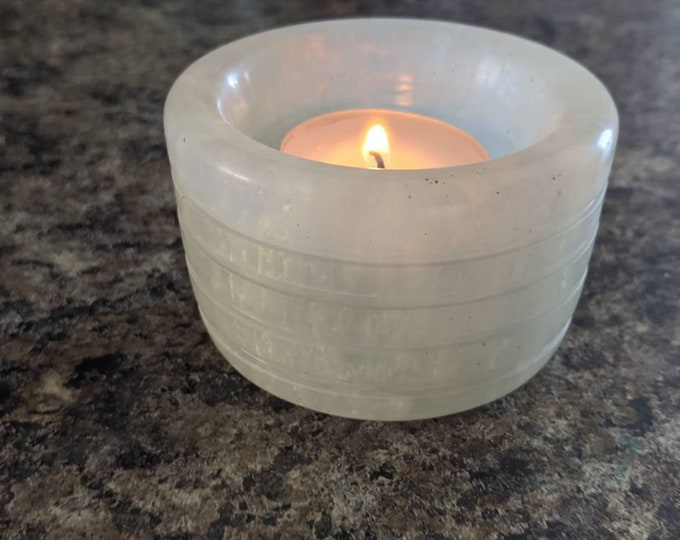 Candle Holder - Tealight - Votive