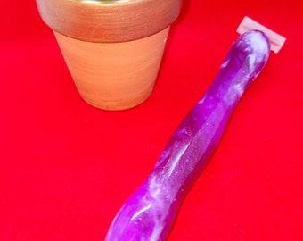 Diamond Painting Pen Handmade - Triple Purple