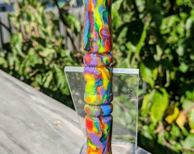 Diamond Painting Pen Handmade - Rainbow Swirls
