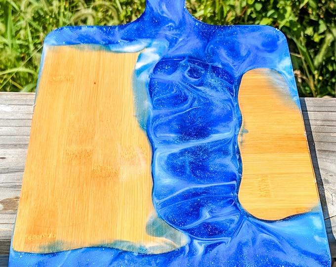 10 x 8 Custom Cutting Board - Serving - Cheese - Charcuterie