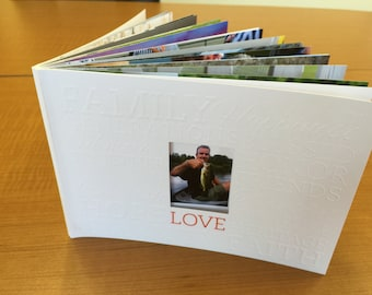 20 - 5 X 7 PHOTOBOOKS with  24 Pages of  PHOTOS