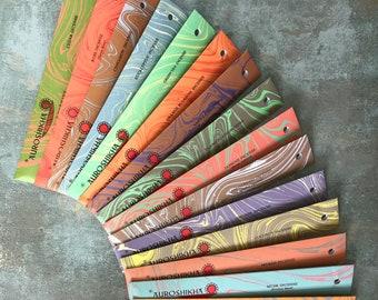 Auroshikha Incense Sticks