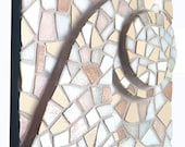 Handmade Mosaic Tile - Cu...