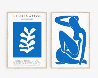 6f8f04a9098 Matisse print set