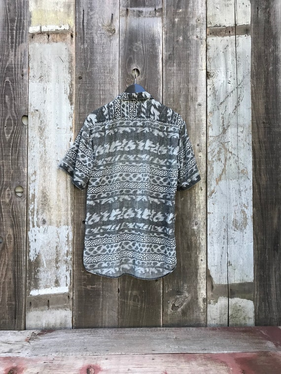 Mens Rayon Polo Shirt   Beautiful Polo Shirt   Me… - image 3