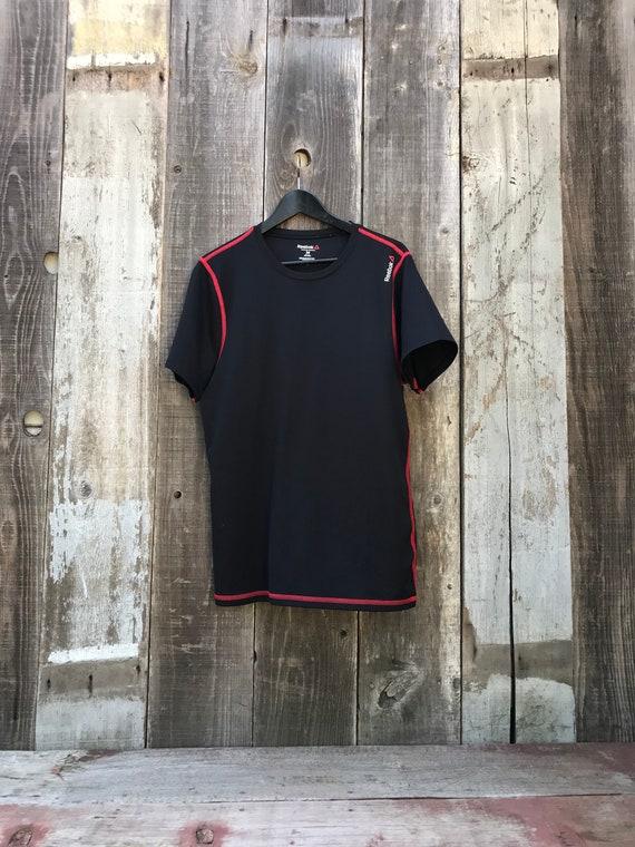 90s Reebok Workout Shirt | Medium Reebok Workout … - image 1
