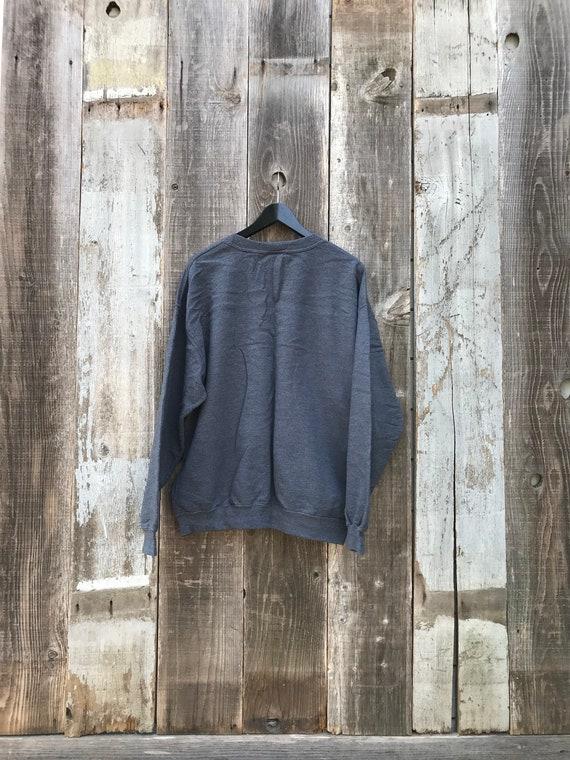 90s Dominican Sweatshirt | Mens Dominican Sweatsh… - image 2