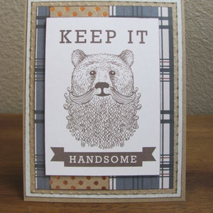 Just Because Greeting Card Oh Hell No