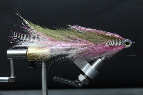 """NEW!!! Custom Hand-Made Big Game 8/"""" Top-Water Lure Musky /& Saltwater"""