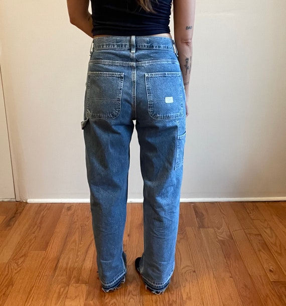 Vintage 90s GAP Carpenter Jeans