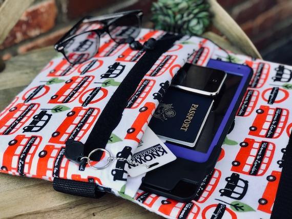 ecc79978b02af5 London Bus iPad Case iPad Sleeve iPad Pro Sleeve case