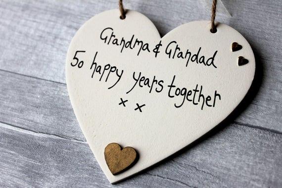50 Jahrestagsgeschenke Für Eltern Goldene Hochzeitstag 50 Jahrestag Geschenk Goldene Hochzeit Personalisierte Goldene Hochzeitsgeschenk