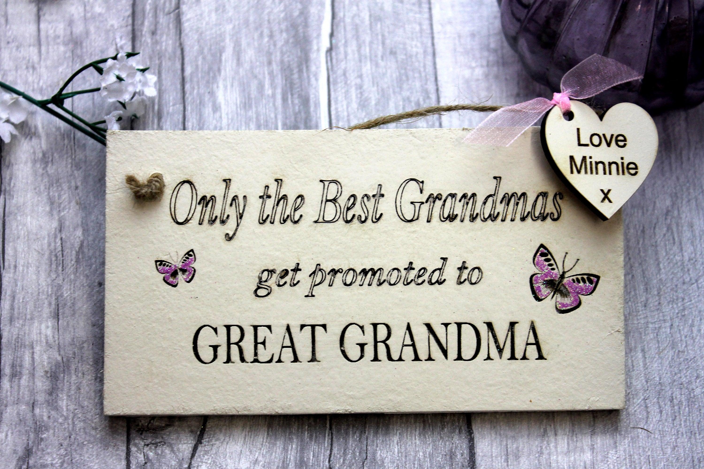 Großeltern Küche Geschenke Zeichen beste Oma Oma Geschenk | Etsy
