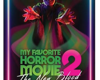 My favorite horror movie 2