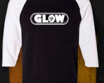 GLOW 3/4 Sleeve Jersey