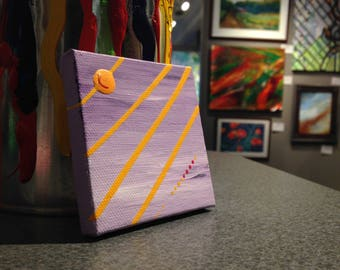 Mini Art from the La Grange Art League - #05