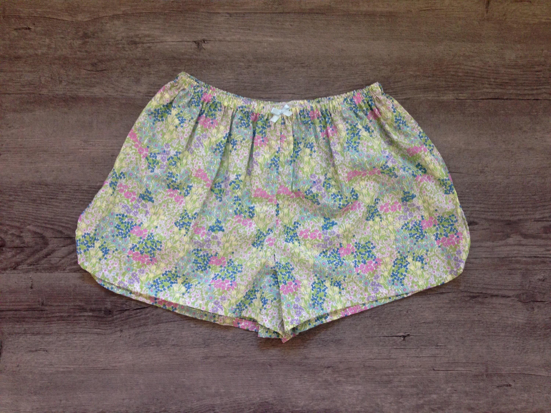 Womens Pyjama ShortsPyjama Pants Sleep Shorts Sleep Wear  84ce855ef