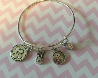 Little Girl Bangle