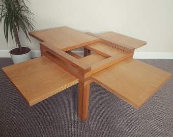 Gaming Coffee Table.Gaming Coffee Table Etsy