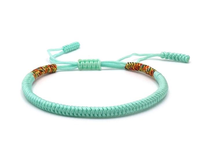 Tibet Armband - Turquoise