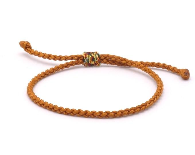 Tibet Armband - Move Bronze