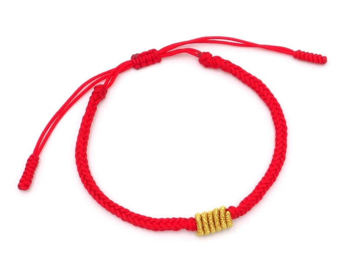 Tibet Armband - Sun