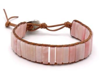 BOHO Armband - Achat Rosa