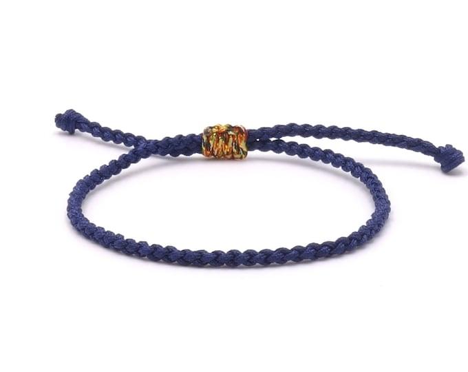 Tibet Armband - Move Blau