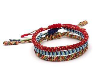 Tibet Armband - Surf Set