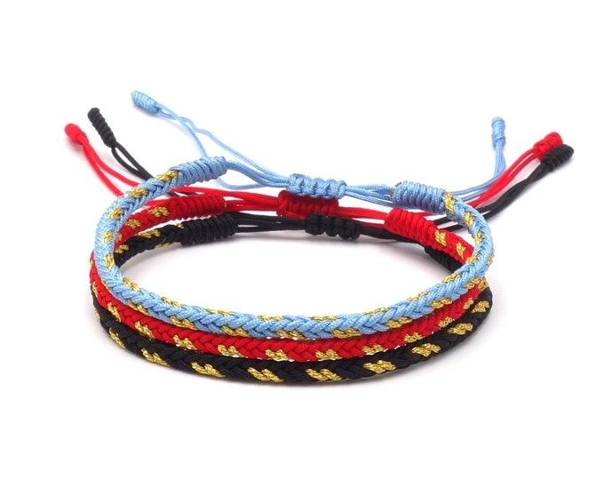 Tibet Armband - Style Set