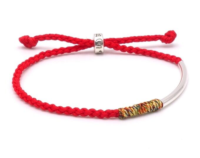 Tibet Armband - Tube