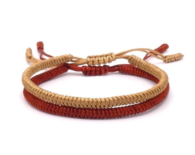 Tibet Armband – Double