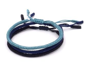 Tibet Armband - Triple