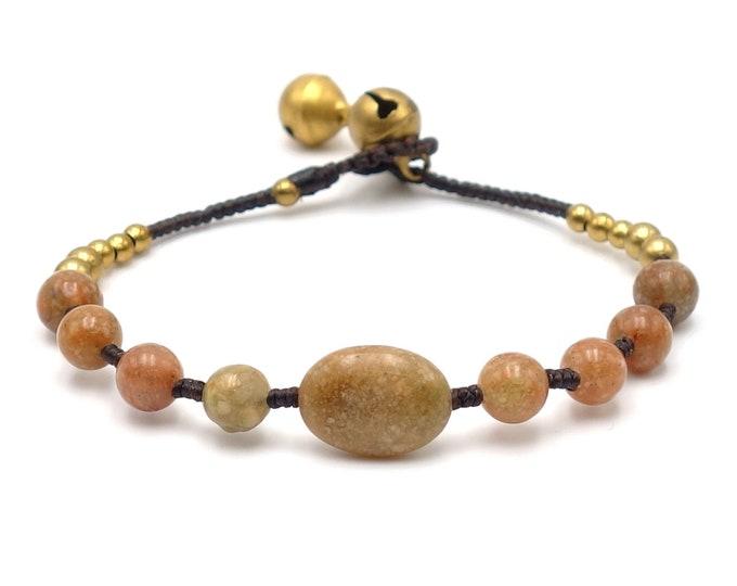 Tibet Armband - Achat Kupfer