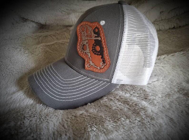 Spade Bit Hat