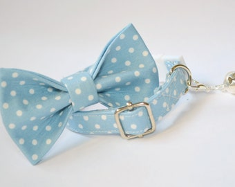 Collars+Bows:Traditional