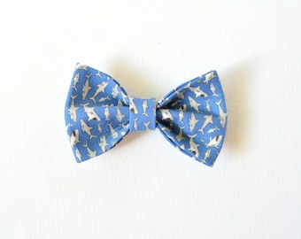 Collars+Bows: Fish/Birds