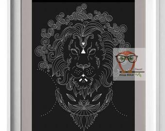 Chinese cross stitch zodiac, horoscope cross stitch pattern, zodiac cross stitch pdf, chinese embroidery pattern chinese zodiac cross stitch