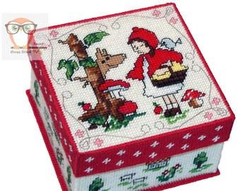 Plastic Canvas House Free Pattern Christmas House Cross