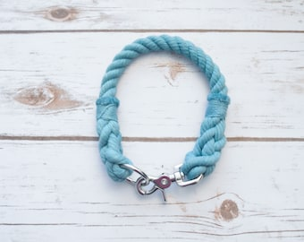 RTS 1/2IN 14IN TEAL COLLAR